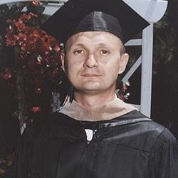 Valery Shumakov